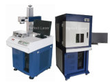 High Performance 50W 75W 100W YAG Diode Stainless Steel Metal Laser Marking Machine (PEDB-300E)