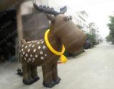 Inflatable Christmas Reindeer /Inflatable Gift