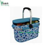 Food Basket Cooler Bag, Picnic Bag (YSCB00-211)