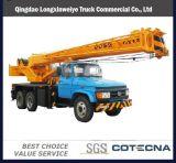 High Quality Truck Crane Qy12f