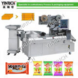 Super High Speed Pillow Type Candy Packing (Packaging/Wrapping) Machine (DXD1200)