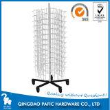 Wire Hanging Steel and Plastic Racks /Shelf/Display