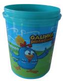 Heat Transfer Film for Bucket (GALINHA)