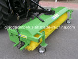 Tractor Road Sweeper