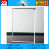 3-19mm Low-Iron Glass with AS/NZS2208:1996