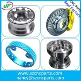 Aluminum, Stainless, Iron Made CNC Spindle Used for Instrument Industry