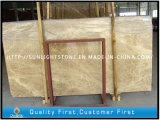 Light Emperador Stone Marble for Countertops Slabs and Floor Tiles