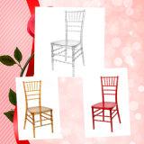 China Wholesale Crystal Wedding Tiffany Chair