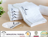 100% Cotton Plain Terry Embroidery Gym Towel