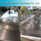 3mm Exterior Aluminum Plastic Laminated Sheet