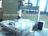 Full English Version Robotic Soldering Machine MD-Dh-T5511