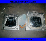 Plastic Mold for Dust Bin Wastebin (MELEEMOULD-51)