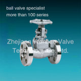 Forged Stainless Steel Flanged Gate Valve Class 150