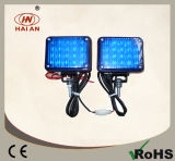 Blue LED Police Motorcycle Front Mount Strobe Headlight (TBF-835L1)