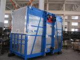 Building Passenger/Material Lifter SC Series