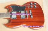 Sg Style Afanti Electric Guitar (ASG-543)