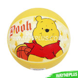 Hot Sale Low Price Rubber Basketball Customized in Bulk 0403001