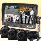 in Car Camera System UPS Truck, Hay Bailer, Forklift, etc