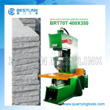 Electric Driven Hydraulic Stone Splitter for Making Wall Stones
