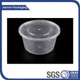 Injection Disposable Plastic Sauce Cup with Lid