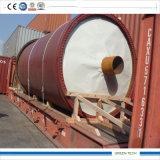 Tire Recylcing Oil Machine 8-10ton Per Day