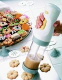Cordless Cookie Press Maker, Cake Tool, Cake Mould