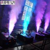 Night Club Stage Effect Use 1500W RGB 3in1 Fog Machine/C/LED Smoke Machine