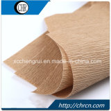 Electrical Grade Insulation Waterproof Double Sided Crepe Paper