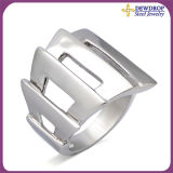 Women Accessories Wedding Ring Stainless Steel Jewelry Ring