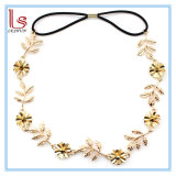 Fashion Women Wedding Leaves Headbands