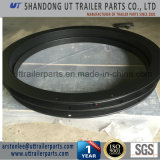 Ub Za Type Single Ball Slewing Ring & Double Row Jost Type Turntable for Semi Trailer Parts