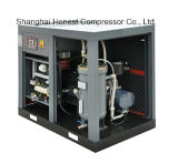 90kw 120HP Screw Air Compressor with AC Power