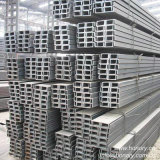 All Types of U Channel for Steel Building Material (UPN)