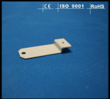 Galvanized Stamped Stainless Steel Spring Clips