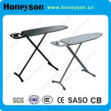 Hotel Wall Mounted Metal Mesh Ironing Board