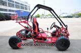 Double Seats 110cc Kids Go Kart