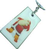 Metal Keyring for Christmas Gift (m-MK62)