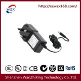 30W Power Adapter with UK Standard Plug