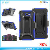 Shockproof Holster Belt Clip Case for Samsung Galaxy J7 2017
