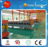 High Efficiency Corrugated Roof Tile Roll Forming Machine