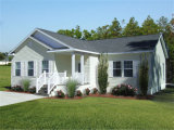 Cost Saving and Light Weight Steel Prefab House Kits (KXD-58)