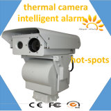 Hot Spots Intelligent Alarm Security Surveillance Infrared Thermal Camera Forest Fire Alarm