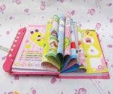 Printing Fairy Tale Password Diary for Kids
