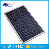 High Quality Poly Solar Module 50W for Power Plant