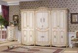 Children 2 Door Bedroom Clothes Wardrobe Cabinet Design