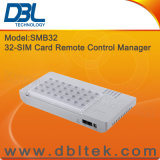 SIM Bank 32 Lines of GoIP Product