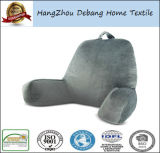 2017 New Design Decorative Body Support Watching TV Reading Pillow