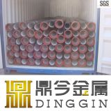 En545/ISO2531/En598 Ductile Iron Pipe Price List