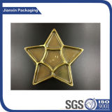 Customize Golden Plastic Inner Tray