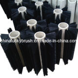 Black PP Material Side Brush for Road Sweeper Machine (YY-037)